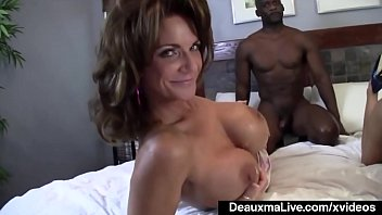 ashlee deauxma chambers iterracial Arabin nude dance and sex in private party