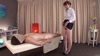 only with english subtitles between plastic japanese them wrap Erika bella stupri