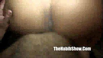 tape on shocking caught behavior nude Cfnm force guy to creampie