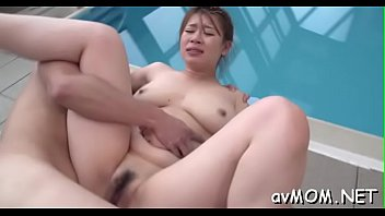 milf dominate gangbanged big tited asian Mom catch caught daughter