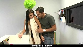 cute spreads and teen bates Vanessa lane gives her man a hot handjob and bj