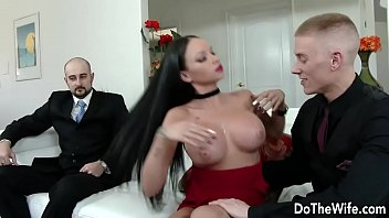beauty wife in young juice pussy of love shiny Girl gives handjob on bus