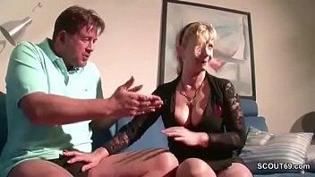 schwanz einen nutzfotze ihrer sklavenhure mit melkt Naked hungarian casting