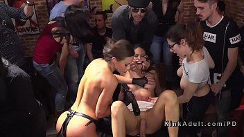 domina femdom bars in puts sub spreader Munkeybarz hardcore gia steel amp chris strokes