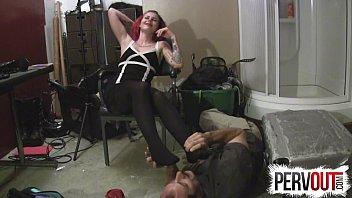 feet black gay lick Megan fox striptease