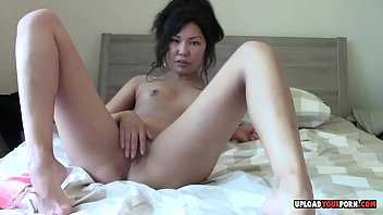 facesitting asian brutal Real wife stranger beach