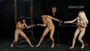 tiny slave german and mistress girl Narutko xxx sunade