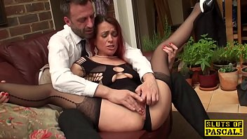 by forced introdu wife japanese get White trash gay