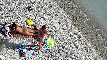 teen beach nudist spy Sticking my knob in ass