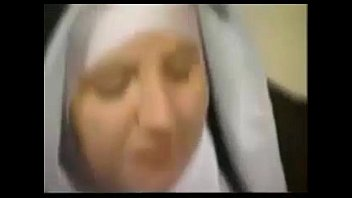 nun raped in forrest Double anal monster cocks