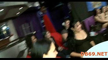 crowd masturbates for girl party house Horni son in hotel