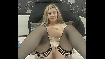 selingkuh mesum video istri skandal Webcam help finger