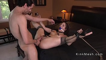 anal ebony submissive slave Cumming over the wife