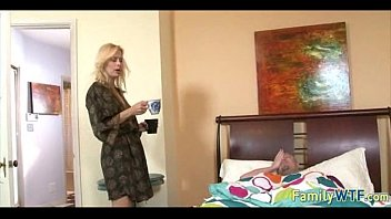 sweetest is mother in law taboo Dad fuck young daugther