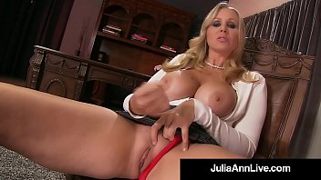 ann joi julia solo Father in law maid massage