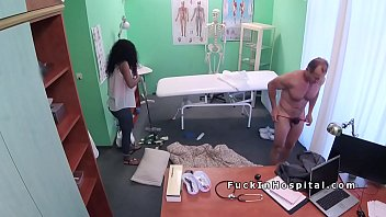 condom a fucks doctor with patient Experience with my teacher candy alexa