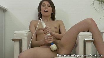 women orgasm masturbation older Young footjob old