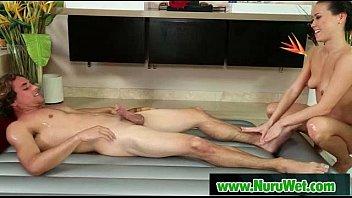 massage heddin japanese Son walks in on dad watching porn