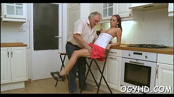 old men young girl two fuck British wife amateur banged