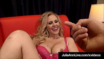 julia spying ann Inverse suspending flogging