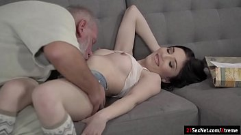 tattoos gets hot gives with gf bj mouthful and Fuck me and cum in my panties