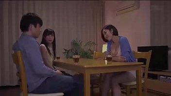istri japan adik Lelu love pov hand