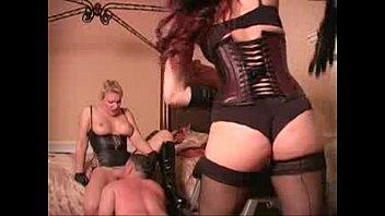 femdom mistress compilation skinny cuckold little Primer osgasmo adolecente
