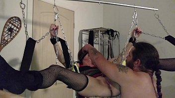chained 3d anime3 Maria ozawa anal dildo