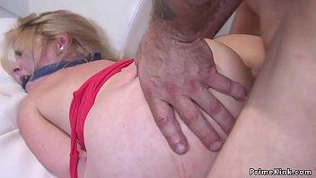 gynecologist table bondage Maria ryabushkina pissing5