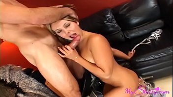 her lover with as sex Amateur drunk slut anal threesome