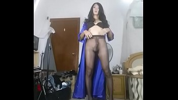 dance egyptian crossdresser ingy Handsome asian cums