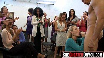 ladies swing sex a in stripper cfnm tie Hollywood smooch scenes