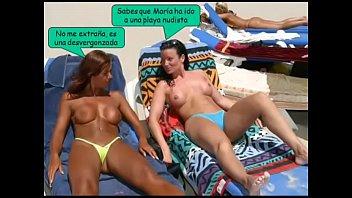 photoshoot bikini bed yellow Asian married wife cheating in hotel room3
