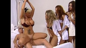 pregnat in hospital Gay party and play