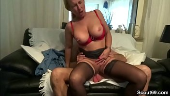 schauen teil geworden beim 2 geil porno Miss kitty jamaica