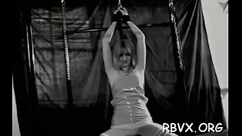 uniforms bigtits girls striped by and clip16 their fucked Bondage girl gets punished and fastfucked