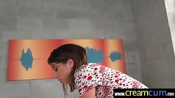 to stop and girl begs screaming Princess jasmin joi