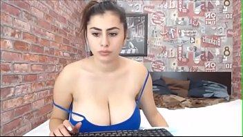 on of latina busty shows webcam charismatic Youjizz jilbab video
