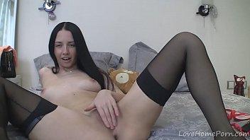 her new housewife anita dildo tries bbw Hight speet mom son sex
