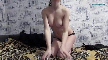 cam year 18 on masturbating Farm lady milking