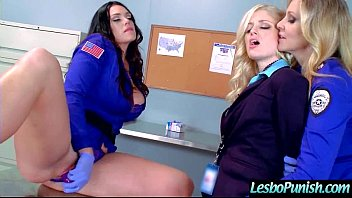 and lesbians video fucked nasty gets 04 punished Black ts sucking dick