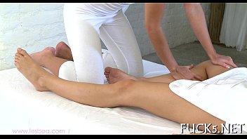 neighbor with ann lisa naughty Dad nuru massage