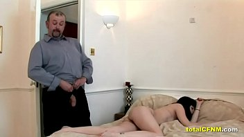 mature fat guy drunk fucking Slepping my father