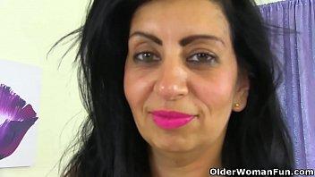 english stripping ladies village mature ali Enony dad fucking daughter
