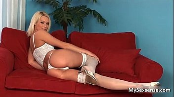 ling taking love will blonde lucy her be chic off Creazy cock anal