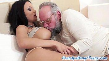 cock over pornstars a dominates cfnm busty Janet mason brazzers massage