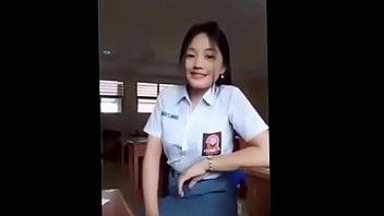 indonesia sma abg hot Hot blonde woman masterbates