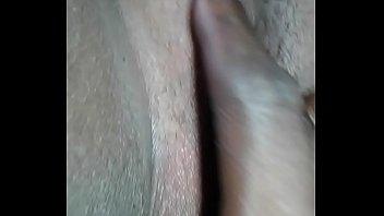 clit pinning close slut dirty her becky Cum in sleepy mom