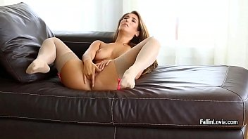 foot pussy fucking S and son crimple sex
