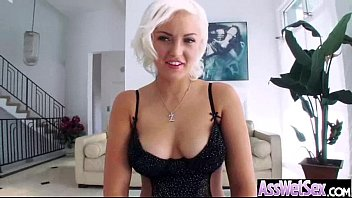 doll anal jenna Mom gets horny by seeing sons friend blackcock